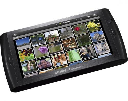 Archos 7c Home Tablet  8GB 139,-