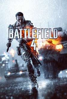 Battlefield 4 PC Origin Code für 9,99€ @amazon.de