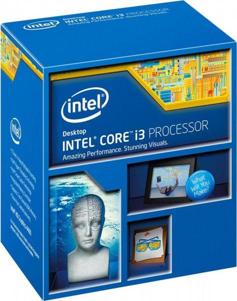 [lokal: Essen] Intel Core i3-4150 boxed @future-x bzw. 93,39 € bei Versand