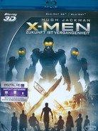 X-Men: Zukunft ist Vergangenheit 3D Bluray für 15,99€ inkl. Versand!