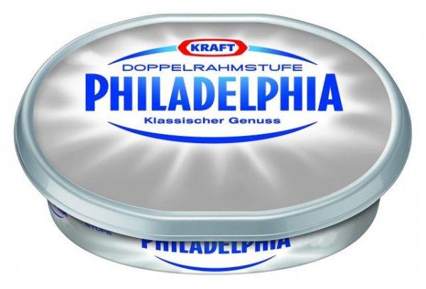 PHILADELPHIA - 0,88€ - OFFLINE & ONLINE - REWE