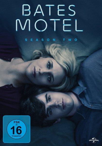 Bates Motel Staffel 2 13,97 ( Prime ) - BLITZANGEBOT 46% Ersparnis