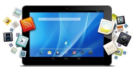ODYS  Extreme 10 Tablet B- Ware mit 1 Jahr gewährleistung
