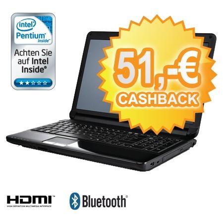 Fujitsu TS Lifebook AH530 39,6cm CD P6200 - Linux/DOS/ohne Betriebssystem Abbildung kann abweichen Vergrößern Weitere Bilder Fujitsu TS Lifebook AH530 39,6cm CD P6200 2GB, 250GB, BT, HDMI, DVD±RW, ohne OS