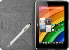 Acer Iconia A3-A10 ,10,1 Zoll IPS, 1280*800, Cortex A7 1.2 GHz, 1GB, 4.2 + Crunch Cover + Pen Tablet-PC
