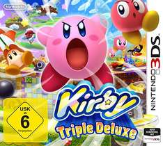 Kirby Triple Deluxe Download Code