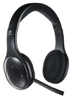 Logitech Wireless Headset H800 für 55,59 € @Amazon.fr