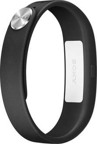 Sony Smartband SWR10 für 24€ + ggf 1,99€ VSK in schwarz bei Saturn - Fitnesstracker