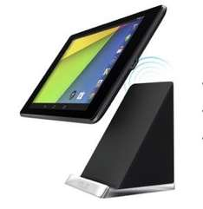 ASUS PW100 Wireless Charging Stand für Nexus 7 (2013)