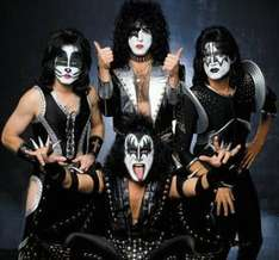 [o2 more] 2 für 1 Tickets Kiss Live Berlin oder HH