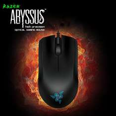 Razer Abyssus Mirror Gaming Maus  Amazon WHD