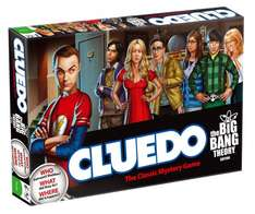 Big Bang Theory Cluedo [amazon.co.uk]