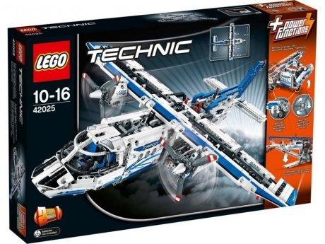 Lego Technic - Frachtflugzeug + 3.474 Rakuten Punkte