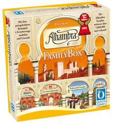Alhambra, Family Box