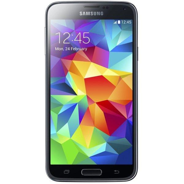 Ebay WoW: Samsung S5 mit 32GB (!) Neuware für 439€ in schwarz (verlinkt) und weiss