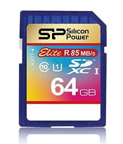[Amazon.com] 64GB SDXC Card, bis zu 85MB/s / UHS1- 23€ statt 35,- €