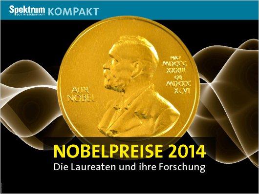 [Free E-Magazin] Spektrum Kompakt - Nobelpreise (40seitiges pdf)