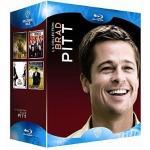 Brad Pitt Blu-ray Collection 4 Filme inkl. Versand für 21,05€ (mit dt. Tonspur) @Amazon.fr