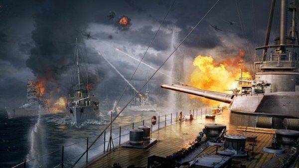 World of Warships - Keys für die Closed Beta