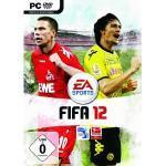 Fifa 12 - dt. Version (PC 33,84€ / Wii 36,04€ / PS3 & Xb360 47,08€) inkl. Versandkosten @Voelkner