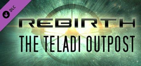 X-Rebirth DLC The Teladi Outpost bis morgen kostenlos
