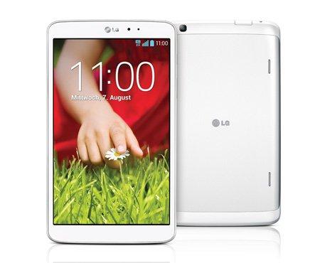 LG PAD 8.3 - 202,49€ inkl. Versand bei Orange
