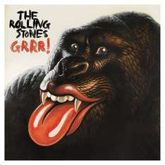 Rolling Stones - Grrr! (Greatest Hits 3CD Box) Box-Set  -  Amazon - 12,99 € Prime, ansonsten 15,99 €