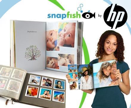 Hardcover Fotobuch A4 für 6,95 € statt 29,95 €