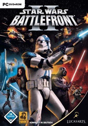 Star Wars Battlefront 2 bei Steam für 2,99€