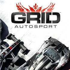 [Steam] Grid Autosport bei g2a