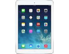 Apple iPad Air Wi-Fi 4G 16GB Silber/Spacegrau Demoware @ MeinPaket
