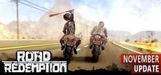 [STEAM] Road Redemption (35%)