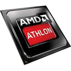 AMD Athlon X4 860K Black Edition, 4x3,7 Ghz offener Multi,  FM2+ Upgrade Black