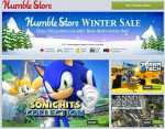 Humble Winter Sale Donnerstag, 11.12.