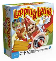Looping Louie @amazon für 14,38 inkl. Porto für Primekunden