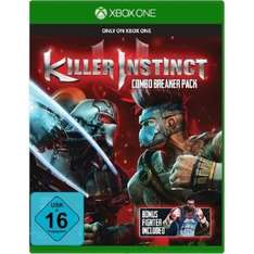 Killer Instinct: Combo Breaker Pack Xbox One