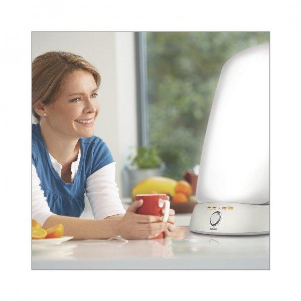 Philips HF3319/01 Lichttherapiegerät für 140€ @Amazon.fr