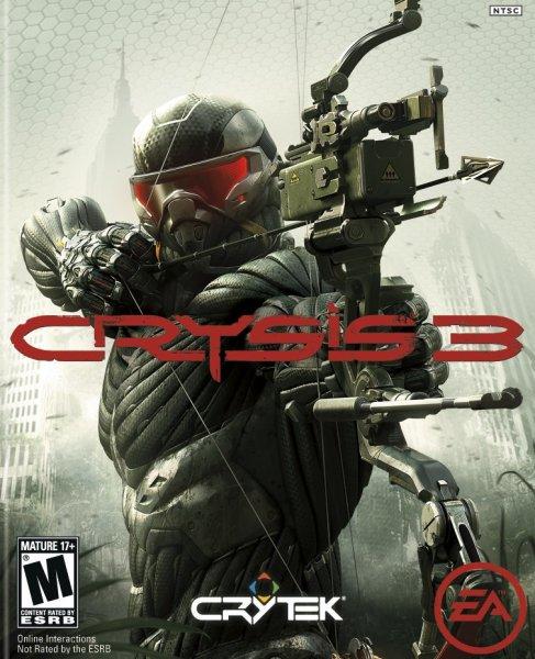 [origin] Crysis 3 (Standard Edition) für 2,99€
