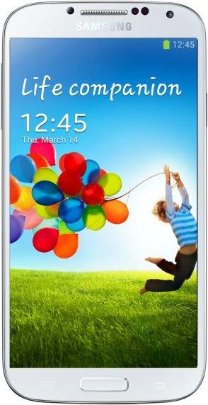 [smartkauf.de] Samsung Galaxy S4 GT-I9515 16GB LTE white frost oder black