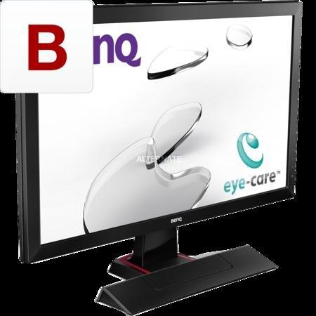 """BenQ LED-Monitor 24"""" FHD 1 ms """"RL2455HM"""" - 144,85 € - Zackzack"""