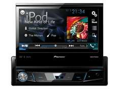 Pioneer AVH-X7700BT (1 DIN Moniceiver mit Bluetooth) bei Redcoon