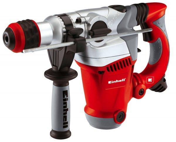 Einhell Bohrhammer RT-RH32 inkl. Bohrer- und Meißel-Set für 69,99 @Amazon (-25%)