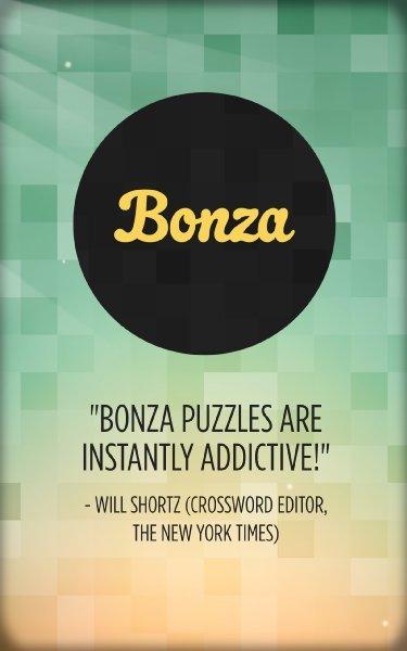 [Amazon] Bonza World Puzzle inkl. Classic Bundle Pack free