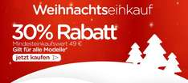 30% Rabatt auf ALLES im Crocs Online-Shop (MBW 49 Euro)