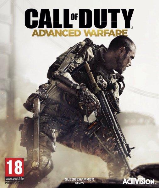 [Steam] Call of Duty: Advanced Warfare @G2A für 15€