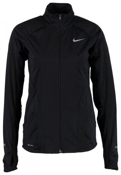 Zalando: Nike Performance ELEMENT - Laufjacke für Frauen - schwarz für 44,95€ (statt 69€)