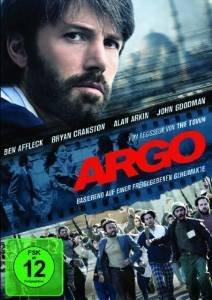 """""""Argo"""" [DVD] wie neu für 1,69€ @AmazonWHD"""