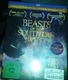 "[Lokal ?] Media Markt Bluray ""Beasts of Southern Wild"""