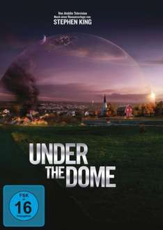 (Amazon.es) (DVD) Under the Dome - Staffel 1
