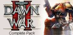 [Steam] Warhammer 40,000: Dawn of War II - Master Collection @nuuvem für 6€
